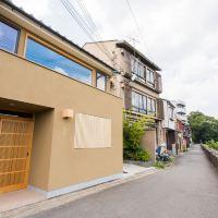 京都白鷺度假屋酒店預訂