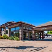 新俄勒岡貝斯特韋斯特酒店