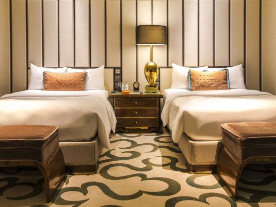 澳門美高梅酒店(MGM Macau)卓雅豪華房