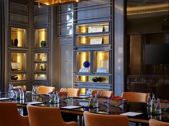 澳門麗思卡爾頓酒店(The Ritz-Carlton Macau)會議室