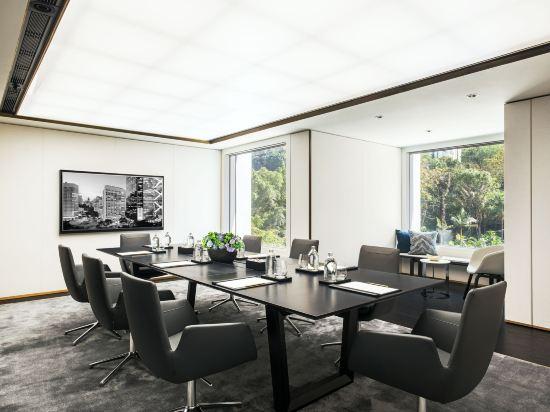 香港美利酒店(The Murray Hong Kong a Niccolo Hotel)會議室