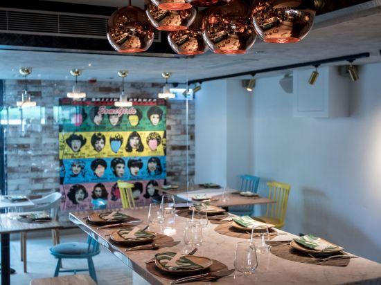 奧華·時尚精品酒店 - 南岸(Ovolo Southside)餐廳