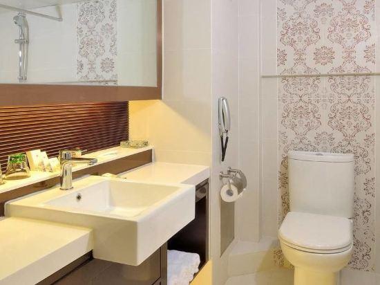 京都酒店(Metropole Hotel Macau)豪華雙人或雙床間