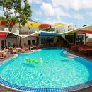 芭堤雅尼斯度假酒店(Nice Resort Pattaya)