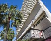 戛納里維拉貝斯特韋斯特SPA酒店