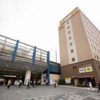 梅茲赤羽 JR 東酒店酒店預訂