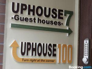 阿普豪斯度假屋(Uphouse)