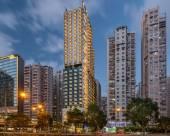 香港旺角智選假日酒店