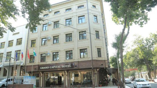 Hotel Grand Capital