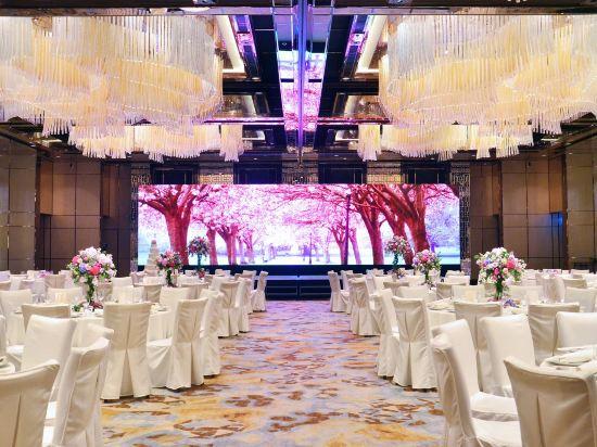香港麗思卡爾頓酒店(The Ritz-Carlton Hong Kong)其他