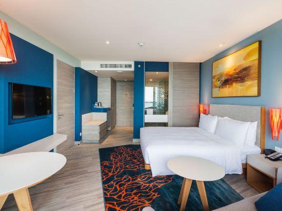 華欣瓦納納瓦假日酒店&度假村(Holiday Inn Resort Vana Nava Hua Hin)標準房