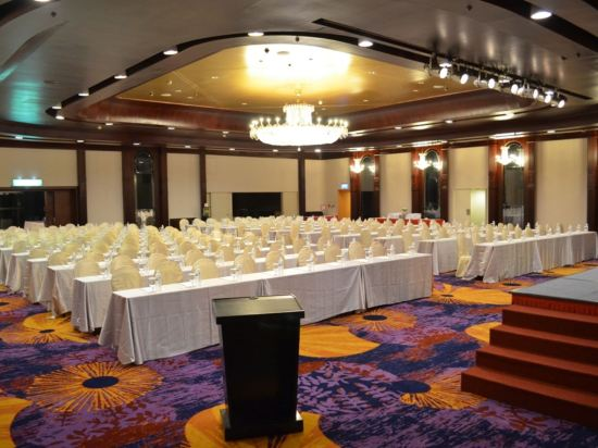 台北王朝大酒店(Sunworld Dynasty Hotel Taipei)其他