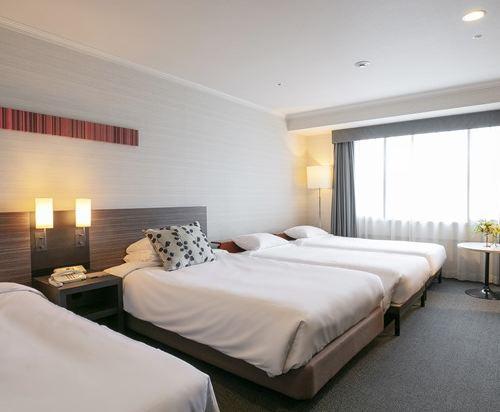 名古屋東急大酒店(Tokyu Hotel Nagoya)其他