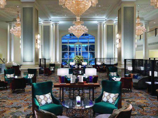 新加坡洲際酒店(InterContinental Singapore)公共區域