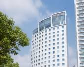 橫濱港未來園景酒店