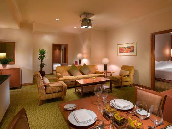 鉑爾曼吉隆坡城市中心大酒店(Pullman Kuala Lumpur City Centre Hotel & Residences)餐廳