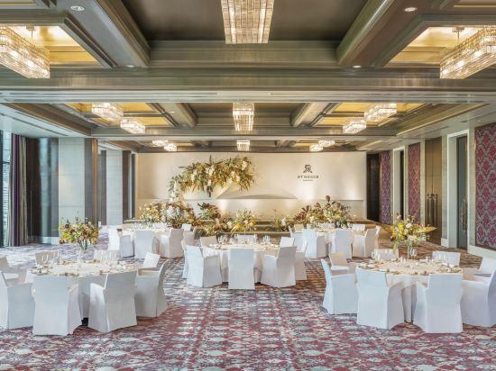 曼谷瑞吉酒店(The St. Regis Bangkok)多功能廳