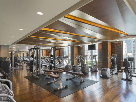 曼谷暹羅凱賓斯基飯店(Siam Kempinski Hotel Bangkok)健身娛樂設施