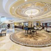 伊斯坦布爾世界精品酒店