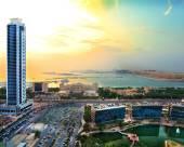 塔馬尼碼頭酒店及公寓