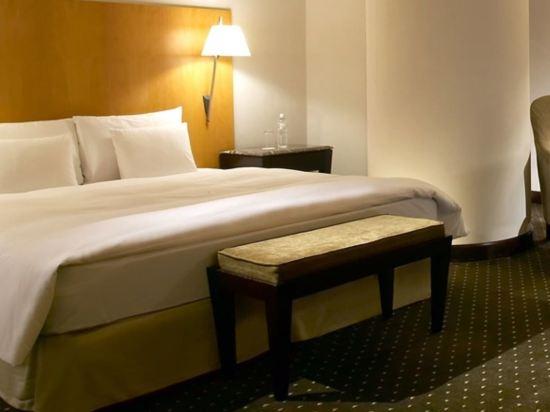 台中永豐棧酒店(Tempus Hotel Taichung)商務套房