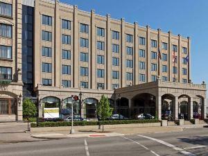 聖瑞吉斯酒店
