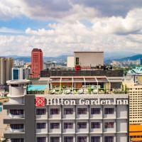 吉隆坡東姑阿都拉曼南希爾頓花園酒店酒店預訂