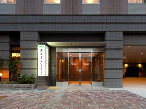 露櫻酒店 名古屋今池站前店(Hotel Route-Inn Nagoya Imaike Ekimae)