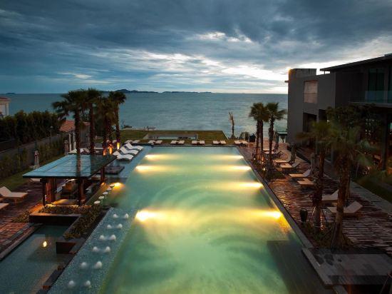 達拉海角度假酒店(Cape Dara Resort)健身娛樂設施
