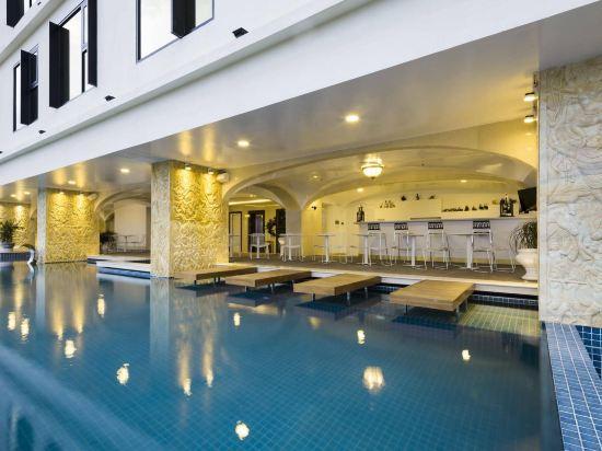 峴港西西里亞水療酒店(Cicilia Hotel & Spa Da Nang)公共區域