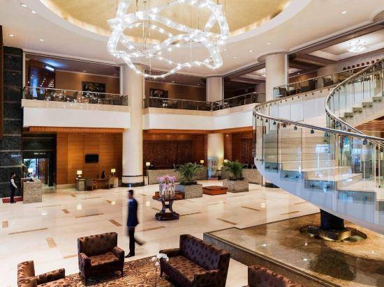 鉑爾曼吉隆坡城市中心大酒店(Pullman Kuala Lumpur City Centre Hotel & Residences)公共區域