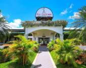 斐濟蓋特威度假酒店