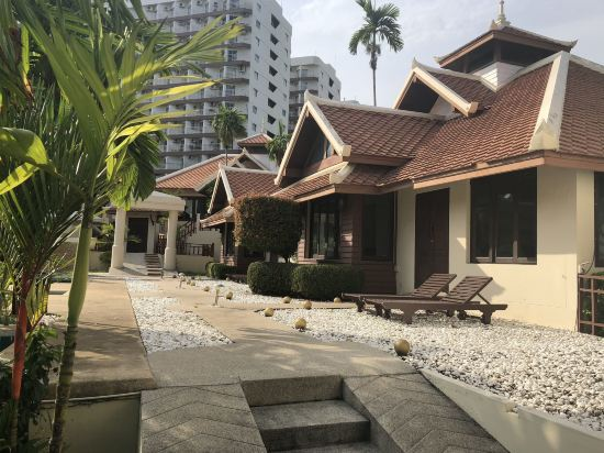 阿查維拉度假別墅(Achawalai Residence Village)外觀