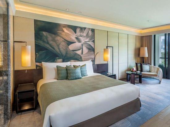 曼谷暹羅凱賓斯基飯店(Siam Kempinski Hotel Bangkok)其他