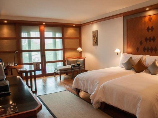 曼谷素可泰酒店(The Sukhothai Bangkok)其他