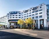 巴塞爾瑞士樂廣場酒店