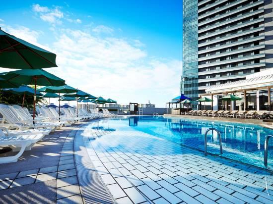 大阪凱悅酒店