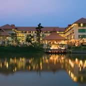 慧慧蘭娜河畔溫泉度假酒店