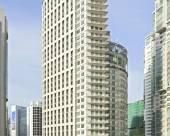 吉隆坡雅詩閣服務公寓