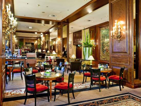 維也納洲際酒店