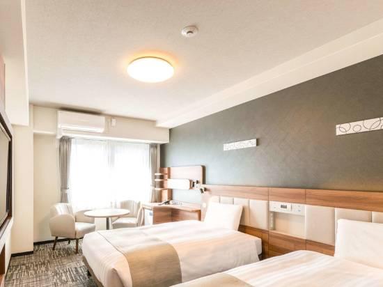 新大阪舒適酒店
