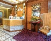 甜蜜之家精品酒店