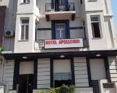 阿波洛尼翁酒店