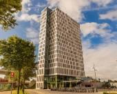 阿姆斯特丹波斯蒂隆貝斯特韋斯特辛尼雀精選系列酒店
