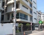 J 168 生活酒店
