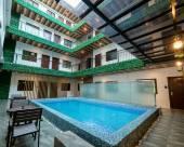 AC 豪華安吉利斯城市貝斯特韋斯特修爾住宿普拉斯酒店