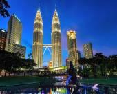 吉隆坡幸福民宿
