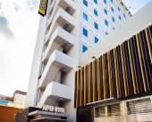 東京JR新小巖 超級酒店