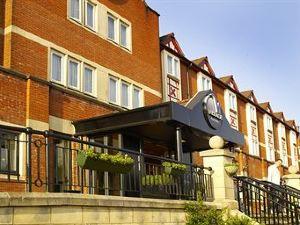 加帝夫鄉村酒店(Village Hotel Cardiff)