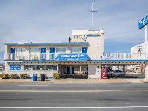 多比奇汽車旅館(Downbeach Inn)